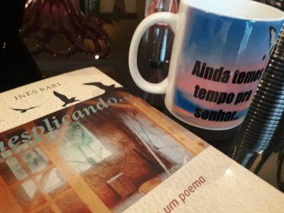 Inesplicando - Caneca - 50 Cronicas e 1 Poema